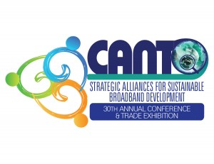 Canto theme -Conference with Logo