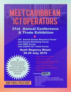 MEET THE OPERATORS 2015