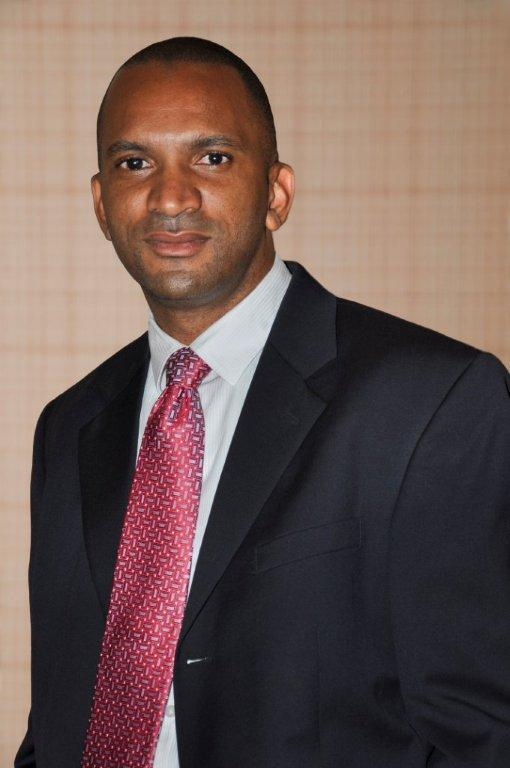 Mr. E. Jay Saunders : General Manager, Digicel Turks & Caicos