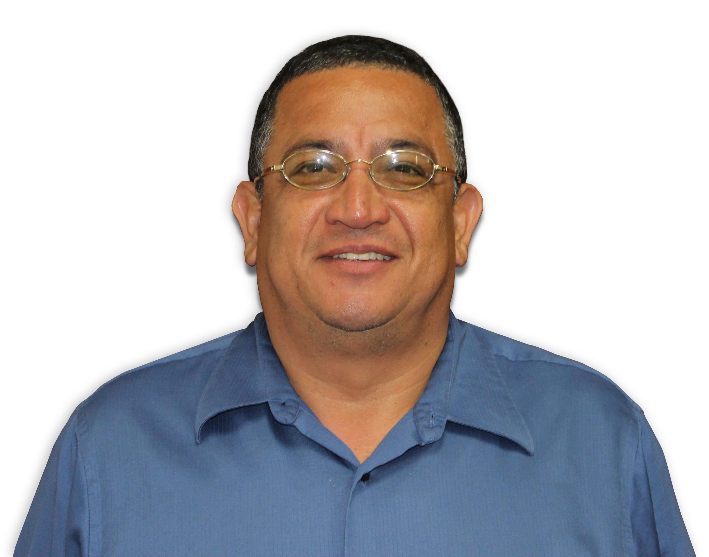 Rafael Marin : Chief Strategic Officer, BTL