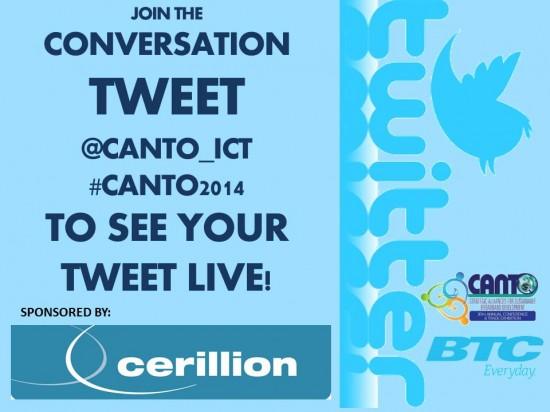 Twitter Cerillion