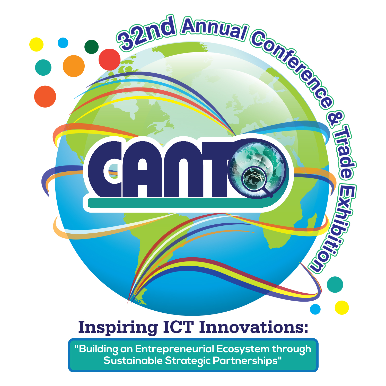 CANTO's 32nd Annual Conference & Trade Exhibition