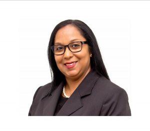 Mrs. Teresa Wankin - New Secretary General of CANTO